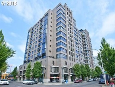 333 NW 9TH Ave UNIT 910, Portland, OR 97209 - MLS#: 18444614
