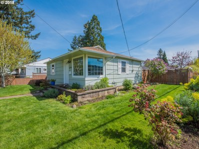 6548 SE 90TH Ave, Portland, OR 97266 - MLS#: 18444638