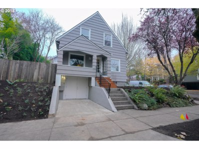 2857 SE Pine St, Portland, OR 97214 - MLS#: 18444654
