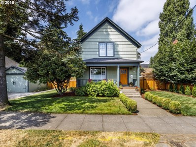 4855 SE 65TH Ave, Portland, OR 97206 - MLS#: 18444757