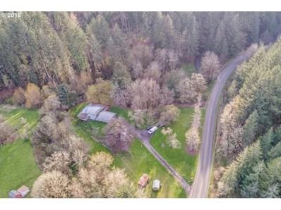 19080 SW Rock Creek Rd, Sheridan, OR 97378 - MLS#: 18444833