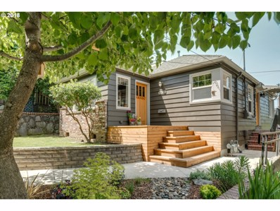 4411 N Albina Ave, Portland, OR 97217 - MLS#: 18445011