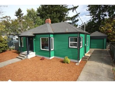 826 NE 80TH Ave, Portland, OR 97213 - MLS#: 18445167