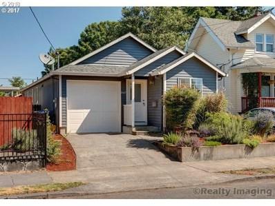 3427 N Halleck St, Portland, OR 97217 - MLS#: 18445471