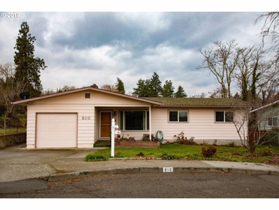 810 W 15TH, The Dalles, OR 97058 - MLS#: 18445503