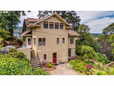 406 S 3RD St, Oregon City, OR 97045 - MLS#: 18445507