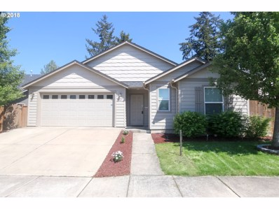 561 S 48TH Pl, Springfield, OR 97478 - MLS#: 18445541
