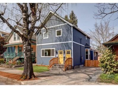 3223 SE Taylor St, Portland, OR 97214 - MLS#: 18445639