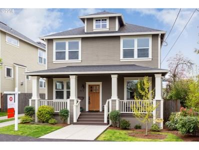 6923 N Newcastle Ave, Portland, OR 97217 - MLS#: 18445641