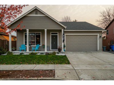 303 SW 9TH St, Battle Ground, WA 98604 - MLS#: 18445756