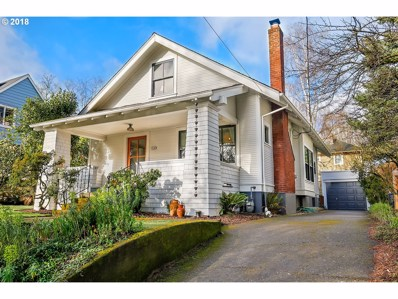 2747 SE 37th Ave, Portland, OR 97202 - MLS#: 18445774