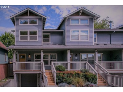 3816 NE 7TH Ave, Portland, OR 97212 - MLS#: 18446294