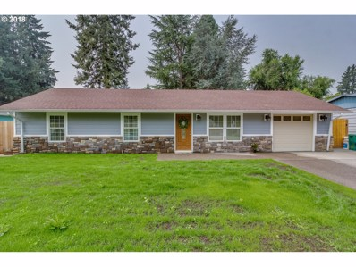 1505 SE 140TH Ave, Portland, OR 97233 - MLS#: 18446402
