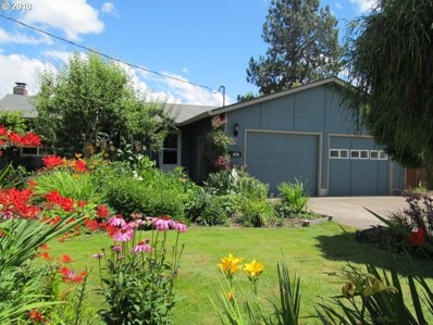 567 S Broad St, Monmouth, OR 97361 - MLS#: 18446769