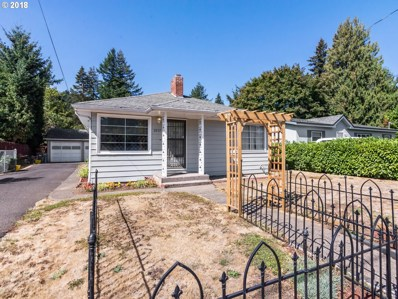 2833 SE 112TH Ave, Portland, OR 97266 - MLS#: 18446776