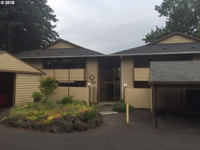 16850 SW Gleneagle Dr UNIT 14, Sherwood, OR 97140 - MLS#: 18446921
