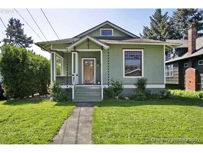4848 SE Harrison St, Portland, OR 97215 - MLS#: 18447069