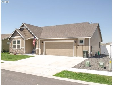 1373 E Hurlburt Ave, Hermiston, OR 97838 - MLS#: 18447291