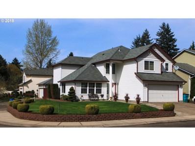 5916 NE 56TH Ct, Vancouver, WA 98661 - MLS#: 18447341