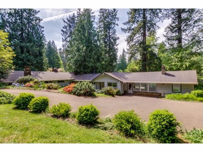372 SW Tualatin Loop, West Linn, OR 97068 - MLS#: 18447444