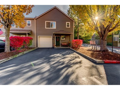7141 SW Sagert St UNIT 105, Tualatin, OR 97062 - MLS#: 18447886