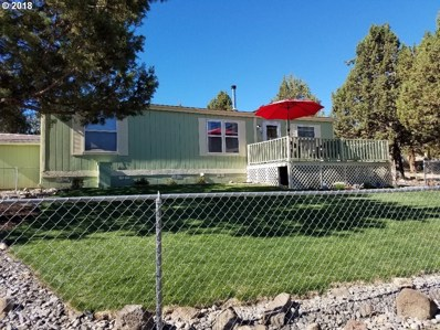 7234 SE Davis Loop, Prineville, OR 97754 - MLS#: 18448076