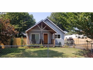 52483 3RD St, Scappoose, OR 97056 - MLS#: 18448105