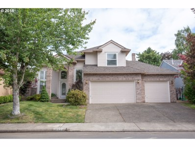 17517 NW Waltuck Ct, Portland, OR 97229 - MLS#: 18448274