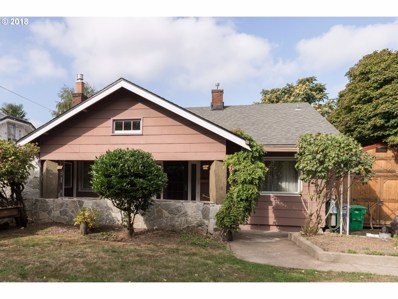 2129 SE 51ST Ave, Portland, OR 97215 - MLS#: 18448415