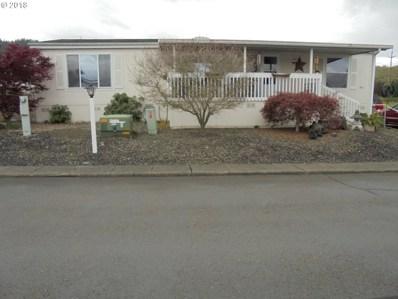 501 W Riverridge Ave, Roseburg, OR 97471 - MLS#: 18448629