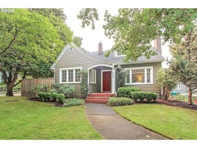 3632 SE Henry St, Portland, OR 97202 - MLS#: 18448684