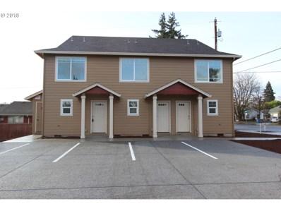 914 Z St, Vancouver, WA 98661 - MLS#: 18449098