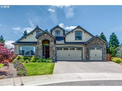 14101 NW 53RD Ct, Vancouver, WA 98685 - MLS#: 18449272
