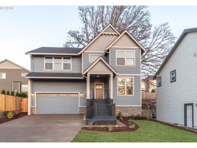 708 The Greens Ave, Newberg, OR 97132 - MLS#: 18449564