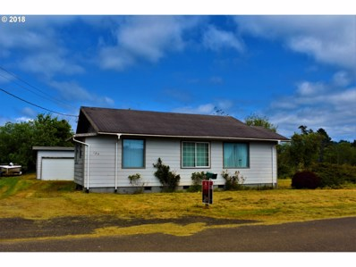 120 S 9TH, Lakeside, OR 97449 - MLS#: 18449646