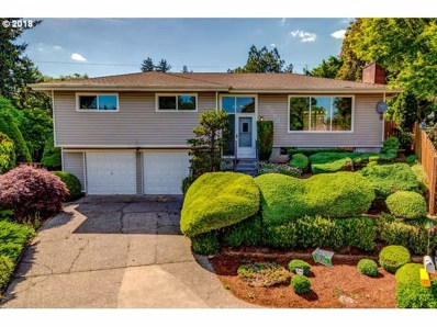 2941 SE 142ND Pl, Portland, OR 97236 - MLS#: 18449704