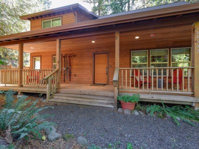 64502 E Lookout Dr, Rhododendron, OR 97049 - MLS#: 18449776