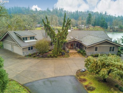 268 SW Forest Cove Rd, West Linn, OR 97068 - MLS#: 18450031