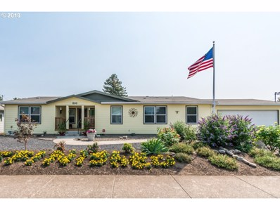 816 W Oak St, Lebanon, OR 97355 - MLS#: 18450211
