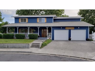 575 W Division Ave, Hermiston, OR 97838 - MLS#: 18450338
