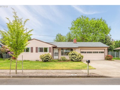16936 SE Morrison Ct, Portland, OR 97233 - MLS#: 18450605