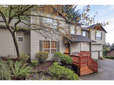 10480 SW Amanda Ct, Tigard, OR 97224 - MLS#: 18450704