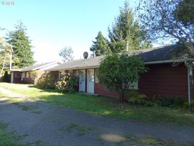 90849 Libby Ln, Coos Bay, OR 97420 - MLS#: 18450720