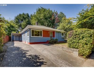 7414 N Hudson St, Portland, OR 97203 - MLS#: 18450899