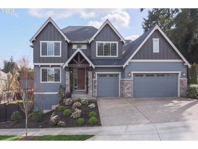 10558 SW Cottonwood St, Tualatin, OR 97062 - MLS#: 18450936
