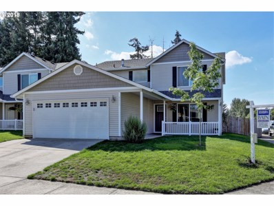 6416 NE 78TH Ave, Vancouver, WA 98662 - MLS#: 18451123