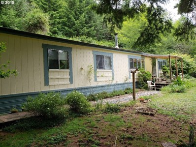 68604 Dixie Rd, North Bend, OR 97459 - MLS#: 18451208