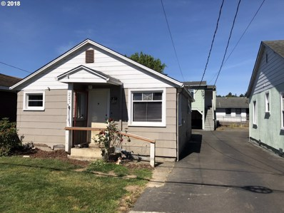 223 S 7TH St, Coos Bay, OR 97420 - MLS#: 18451643