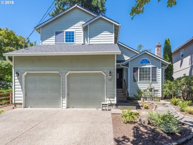 8925 SW 49TH Ave, Portland, OR 97219 - MLS#: 18451823