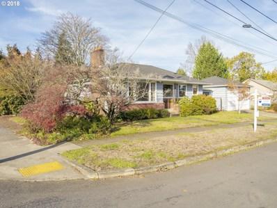 4405 NE 49TH Ave, Portland, OR 97218 - MLS#: 18451982